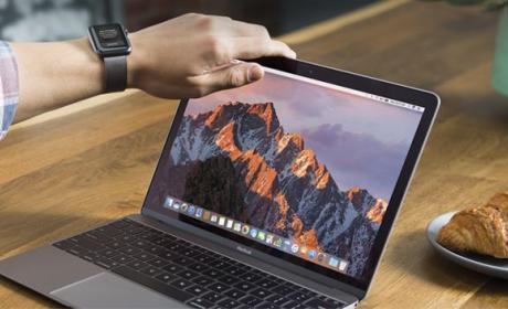 Varios escritorios Mac