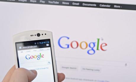 google resultados buscador