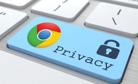 Cómo configurar Chrome para mejorar la privacidad y seguridad