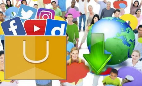Cómo descargar vídeos de YouTube, Facebook, Twitter e Instagram con el móvil