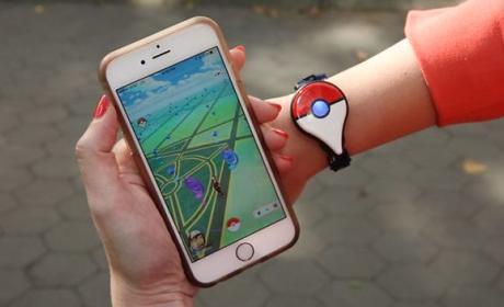 Pokémon Go Plus no recibirá nueva actualización para solucionar problemas