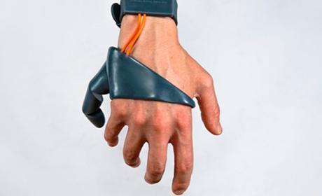 protesis pulgar
