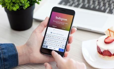 Un fallo en Instagram borra las cuentas de los usuarios
