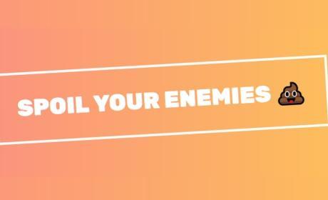 Esta web envía spoilers de Juego de Tronos a tus enemigos