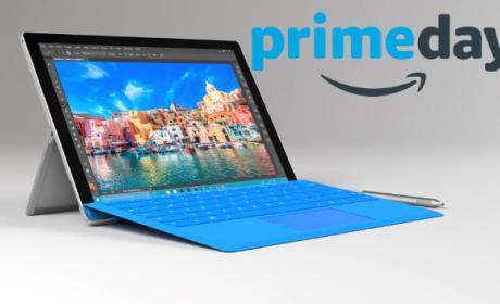 Microsoft Surface Pro 4 más barata que nunca.