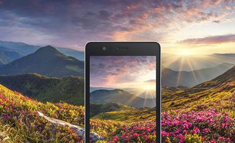 En qué debes fijarte para elegir un móvil por su pantalla