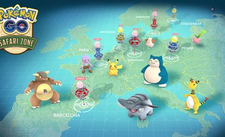 eventos pokemon go