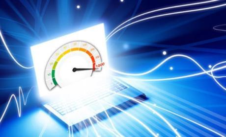 velocidad transmision de datos