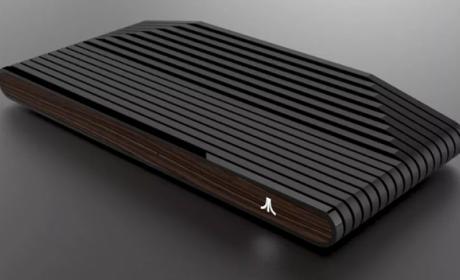 El diseño de la Ataribox ya está confirmado por Atari