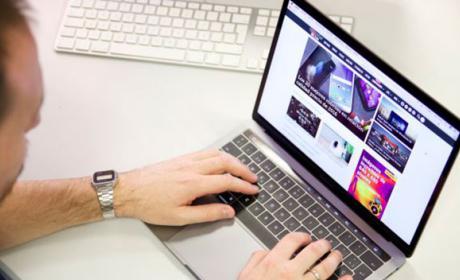 libera espacio macbook
