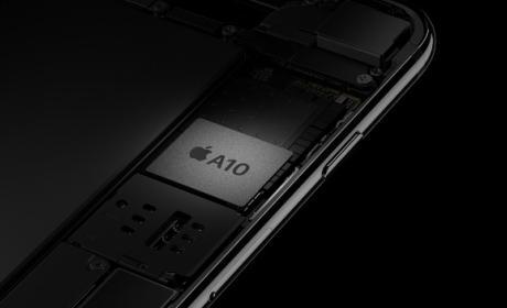 Los próximos procesadores del iPhone podrían ser de Samsung.