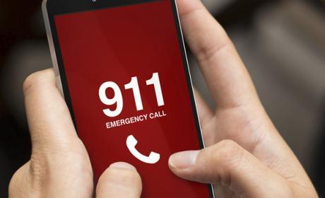 La patente de Apple para hacer llamadas de emergencia