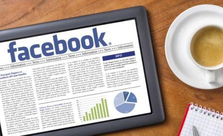 Los Instant Articles de Facebook serán de pago a partir de octubre