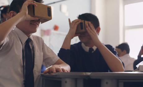 google expediciones deja las aulas para abrirse al mundo