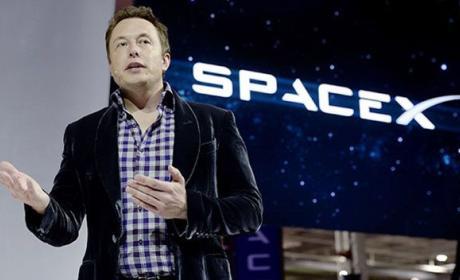 Elon Musk cancela los planes para ir a Marte