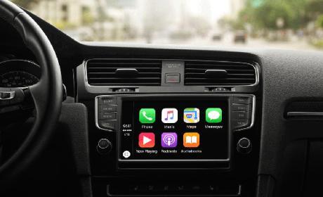 Google Play Music llega a CarPlay