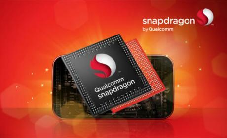 Qualcomm confirma por accidente su nuevo procesador.