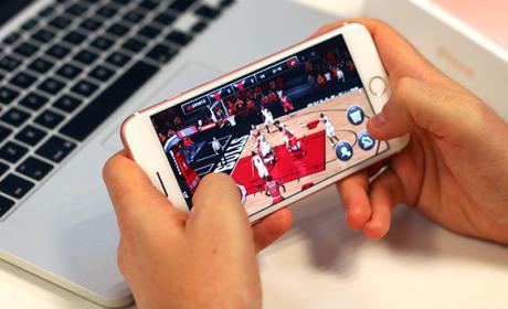 mejores juegos iphone