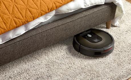 Tu iRobot Roomba podría poner en peligro tu privacidad.
