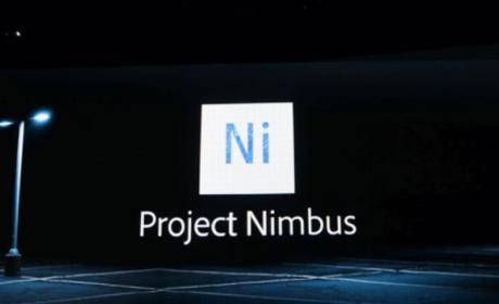 Nimbus, la nueva aplicación para editar fotos de Adobe.