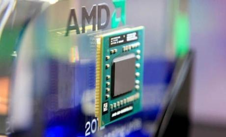 Los procesadores Ryzen salvan económicamente a AMD
