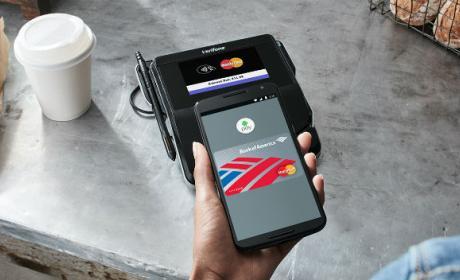 Todas las claves de la llegada de Android Pay a España.