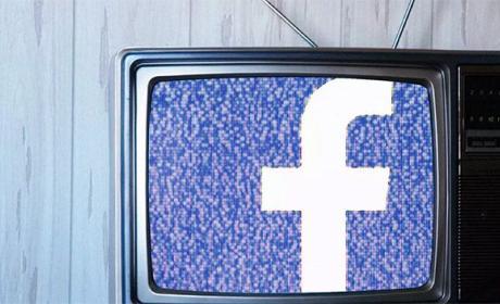 Facebook TV llega el próximo mes de agosto