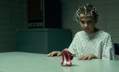 Stranger Things, Netflix y la publicidad encubierta.