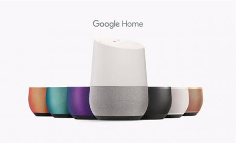 Google Home incorpora al ex jefe de Essential