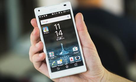 Xperia XZ1, el próximo gama alta de Sony