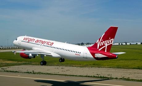 Virgin América confirma robo de datos a sus empleados