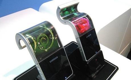 El teléfono flexible de Samsung pasa certificación Bluetooth