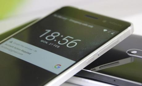 Este es el precio del Nokia 8