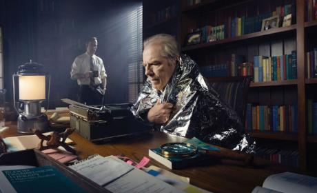 Protagonista de la serie Better Call Saul que dice sufrir hipersensibilidad electromagnética.