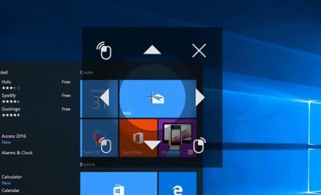 Microsoft ha lanzado la fase beta de su Eye Control, que nos permitiría manejar la interfaz de Windows con nuestros ojos