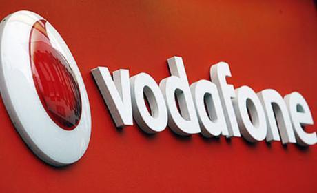 Precio de los datos con Vodafone.