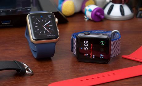 El nuevo Apple Watch tendrá 4G y ya no dependerá del iPhone