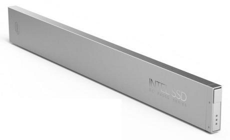 Intel presenta un nuevo formato SSD que almacena 1000 TB