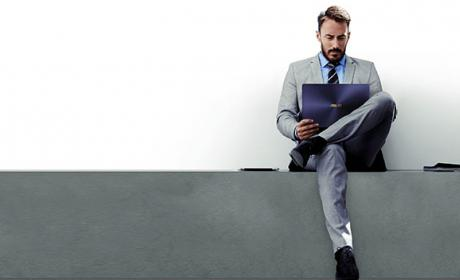 Asus Zenbook 3 Deluxe, potencia y ligereza para profesionales