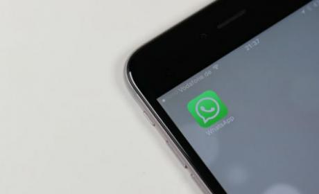 Los pagos móviles por WhatsApp ya están en fase de pruebas.