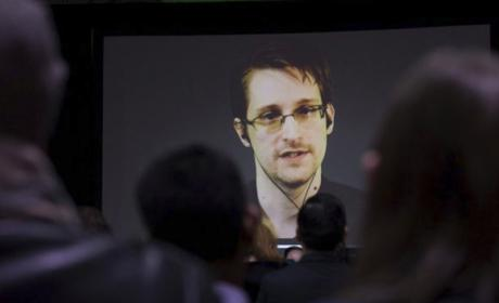 Edward Snowden, Splinternet