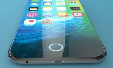 Una filtración revela que el botón virtual del iPhone 8 se podrá modificar