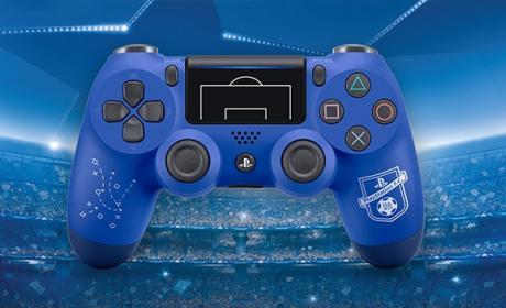 El nuevo Dualshock 4 es ideal para jugar a FIFA 18 en PS4