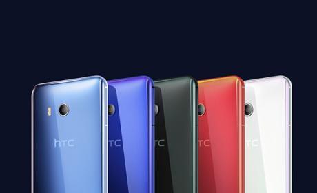 HTC U Life 11: una revisión a la baja del último buque insignia