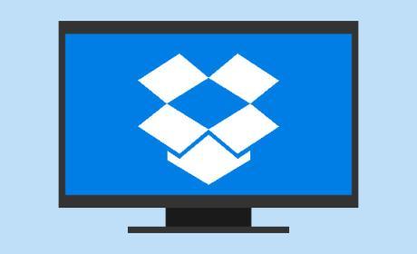 Dropbox mejora su seguridad con su última actualización