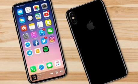 El iPhone 7S será más grande que su predecesor y contará con una novedad