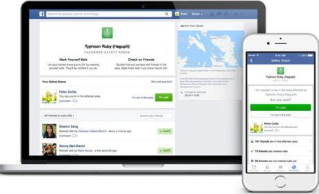 facebook safety check barcelona