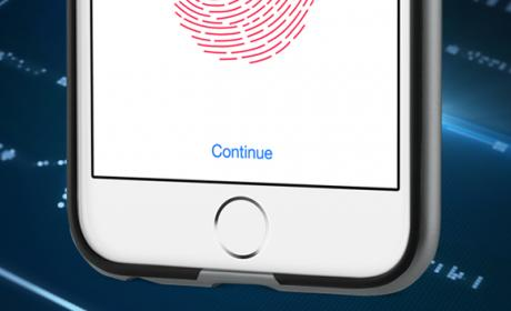 iOS 11 tendrá una función para desactivar el bloqueo por huella dactilar