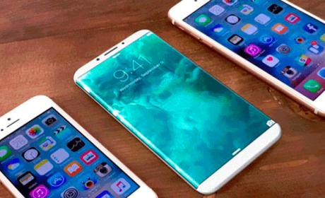 McDonalds filtra por error el diseño final del iPhone 8