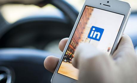 LinkedIn permitirá grabar vídeo desde su propia aplicación